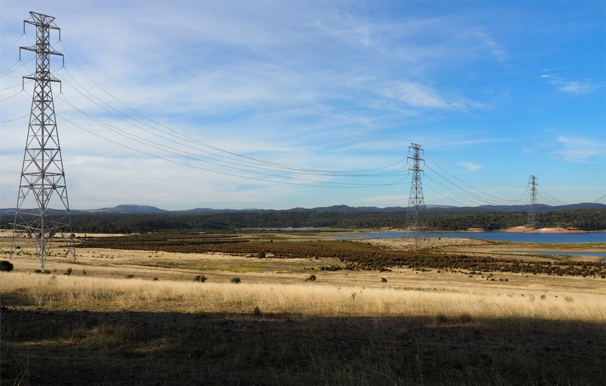 Merrimu Reservoir Picnic Area