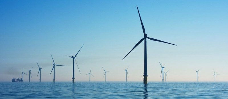 Australia's first offshore wind project