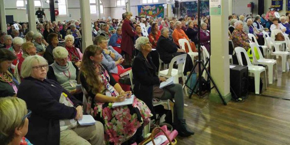 CWA votes to stop solar projects on prime farm land